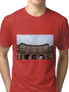 Admiral Arch Tri-blend T-Shirt