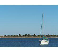 Calm Seas Photographic Print