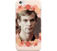 Jeff iPhone Case/Skin