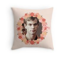 Jeff Throw Pillow