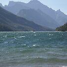 Waterton Lake by PPPhotoArt