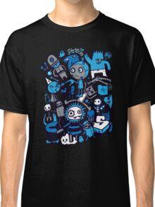 Blame Classic T-Shirt