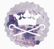 Next Gen Leadership Academy - Stamp Logo by eLEkt