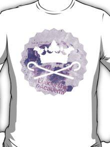 Next Gen Leadership Academy - Stamp Logo T-Shirt