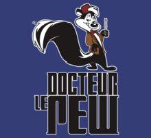 Docteur LePew T-Shirt