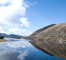Kerry Mountains Killarney lakes in Ireland 35 by GeorgiaConroy