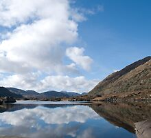 Kerry Mountains Killarney lakes in Ireland 36 by GeorgiaConroy