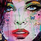 reckless by Loui  Jover