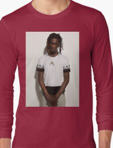 Young Thug Long Sleeve T-Shirt