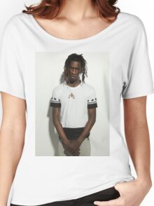Young Thug Women's Relaxed Fit T-Shirt