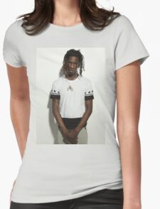 Young Thug Womens Fitted T-Shirt