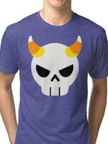 Candy Horns Tri-blend T-Shirt