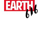 Earth 616 by MightyRain