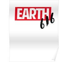 Earth 616 Poster