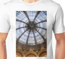 La Galeries Lafayette Unisex T-Shirt