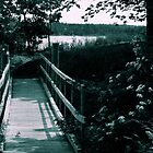 A Boardwalk for One by Carrie Blackwood