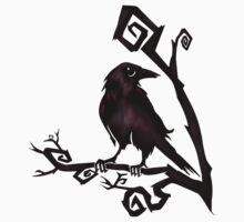 raven by artisticfury