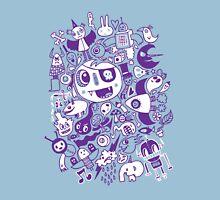Forgotten Doodles Unisex T-Shirt