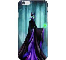 Wicked Queen iPhone Case/Skin
