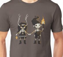 Hansel and Gretel Unisex T-Shirt