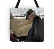 Remembering when ... Tote Bag