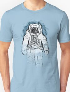Impossible Spaceman T-Shirt