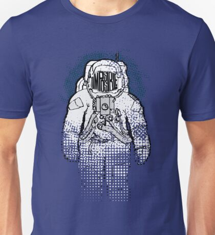 Impossible Spaceman Unisex T-Shirt