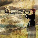 Mistress of the Eastern Seas by Linda Lees