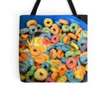Cereal Time  Tote Bag