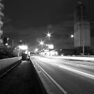 Monochrome Throught My Lens by vanyahaheights