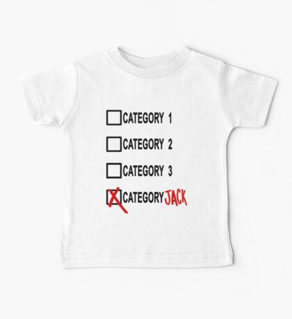 Category JACK Baby Tee