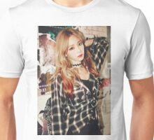 kim taeyeon Unisex T-Shirt