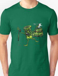 40 s granpa T-Shirt