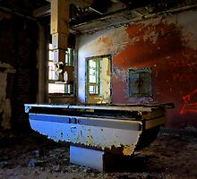 Psychiactric Fixation by MJD Photography  Portraits and Abandoned Ruins