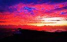 Laie Point sunrise by jyruff