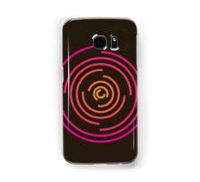 Neon Samsung Galaxy Case/Skin
