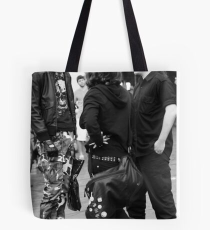 Camo cool ... Tote Bag