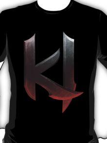Killer Instinct Logo T-Shirt