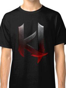 Killer Instinct Logo Classic T-Shirt