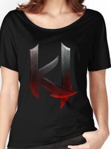 Killer Instinct Logo Women's Relaxed Fit T-Shirt