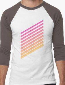 Sticks Men's Baseball ¾ T-Shirt