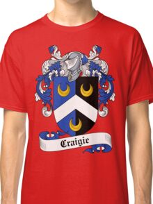 Craigie (Craig) Classic T-Shirt