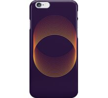 Slinky iPhone Case/Skin