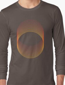 Slinky Long Sleeve T-Shirt
