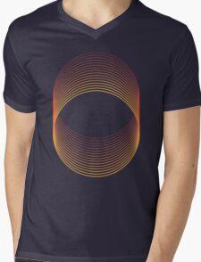 Slinky Mens V-Neck T-Shirt
