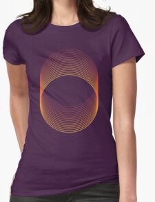 Slinky Womens Fitted T-Shirt
