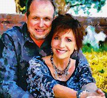 God's Couple by John Thompson