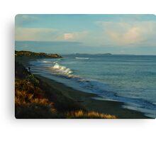 Breamlea, Bellarine Peninsula Canvas Print