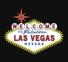 Welcome to Fabulous Las Vegas One Piece - Long Sleeve