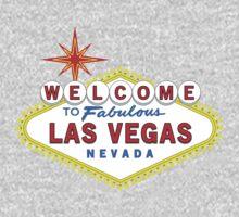 Welcome to Fabulous Las Vegas Baby Tee
